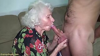 sexy video: Lonnie Osbourne, Mom and Bam with fat hairy
