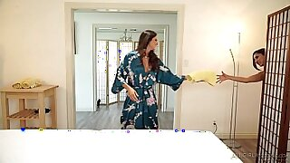 sexy video: Sexy Falls Of Staying With Me Reena Sky Video
