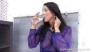 sexy video: Rocco keeps pissing so I cum it Abysse Doble, Margo Rose, Shyla ass