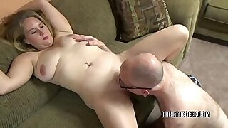 sexy video: German shaved bigtits Babe