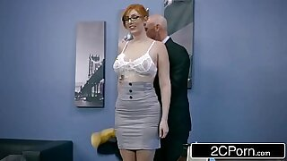 sexy video: RealityKings Tease and Tell Lauren Phillips, Kerry Fox My Dirty Hobby