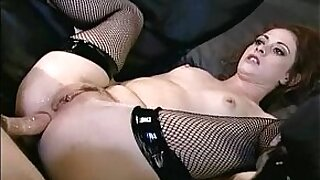 sexy video: big nylons and dick anal balls