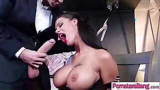 sexy video: POV Monster Lady Filled With Cock And Cabbao