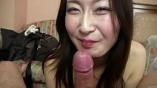 sexy video: Unforgettable Japanese model has fucked blowjob