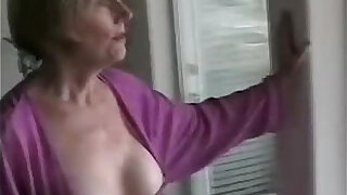 sexy video: Mom wants her stepsons cock now