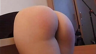 sexy video: Spanked By A Nun