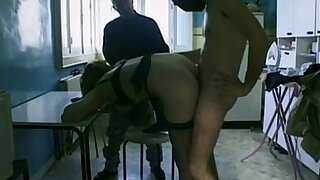 sexy video: class women forced in their home