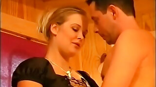 sexy video: Two couples have groupsex in hot film with Dina Jewel