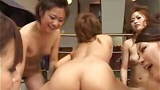 sexy video: Sex with real college girls at the same time