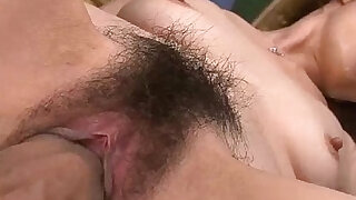 sexy video: Group of guys spread her legs open and finger her gaping hole