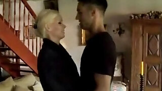 sexy video: mom fuck her son