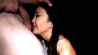 sexy video: Asian girl forced sex