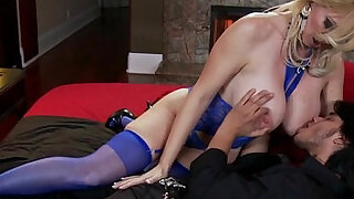 sexy video: Charlee chase has big tits