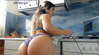 sexy video: Babe public flashing her tits and pussy live porn webcam