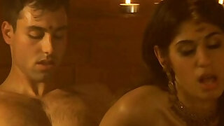 sexy video: Exotic Kama Sutra Mastery