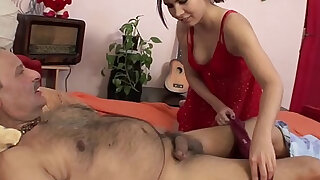 sexy video: DirtyStepDaughter Taking Care Of My Sick Stepdad