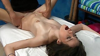 sexy video: Massage parlors that suggest sex