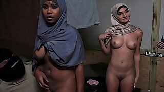 sexy video: Prepare Me For The Booty Nuru Party